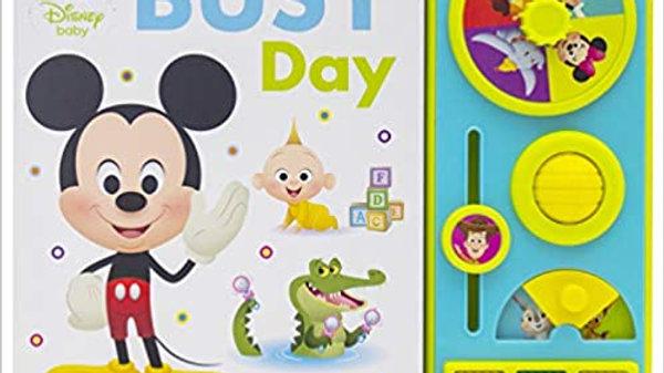 Disney Baby Busy Day