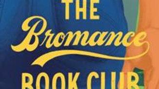 The Bromance Book Club (paperback)