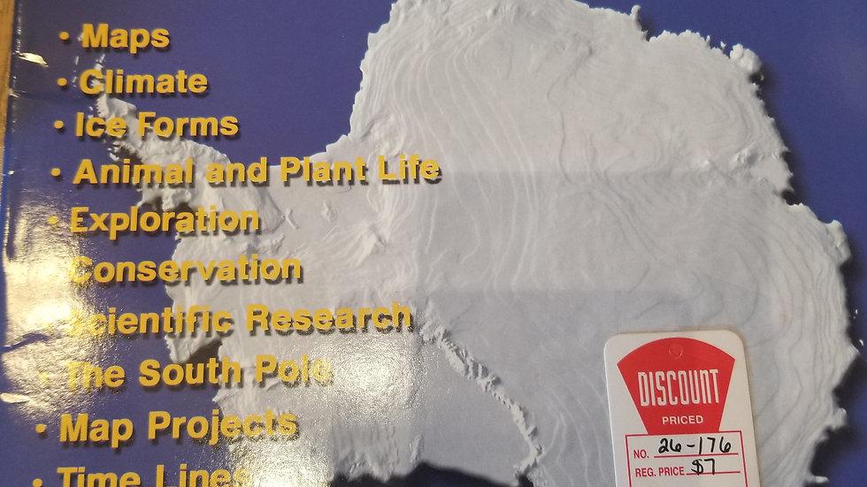Exploring Antarctica grades 4-8