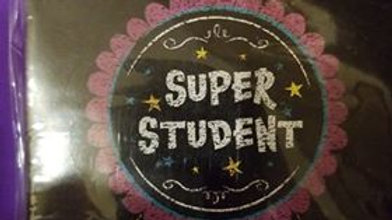 Star Student Badges