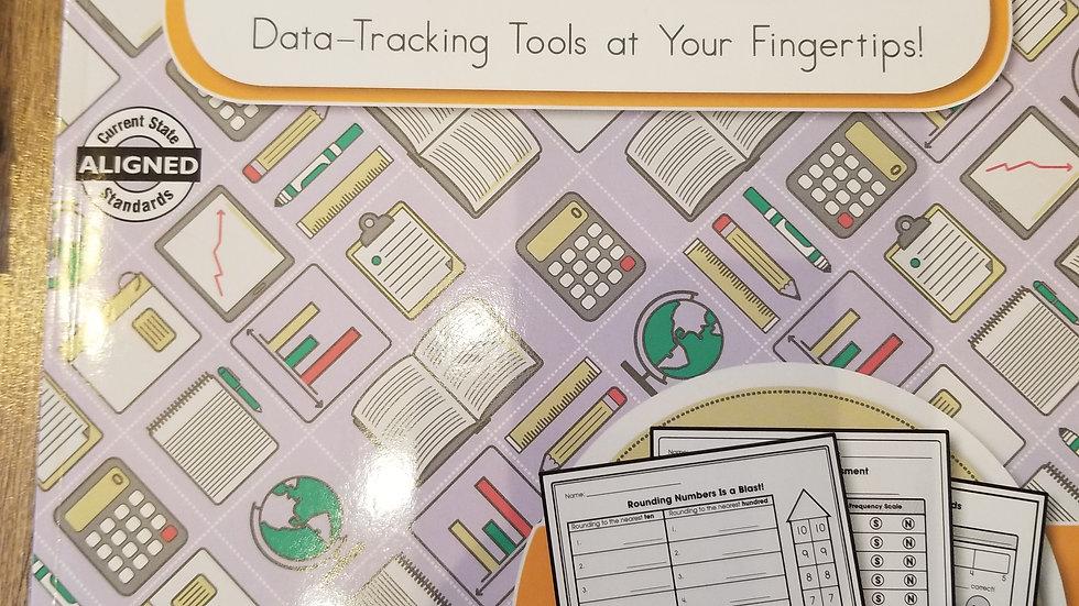 Classroom Data Tracking Grade 3