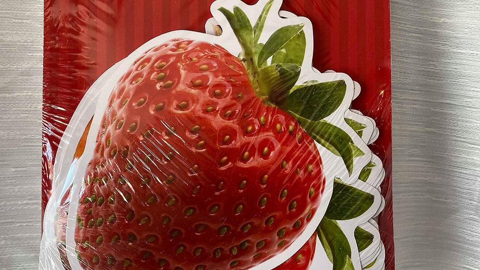 Fruit Cutout