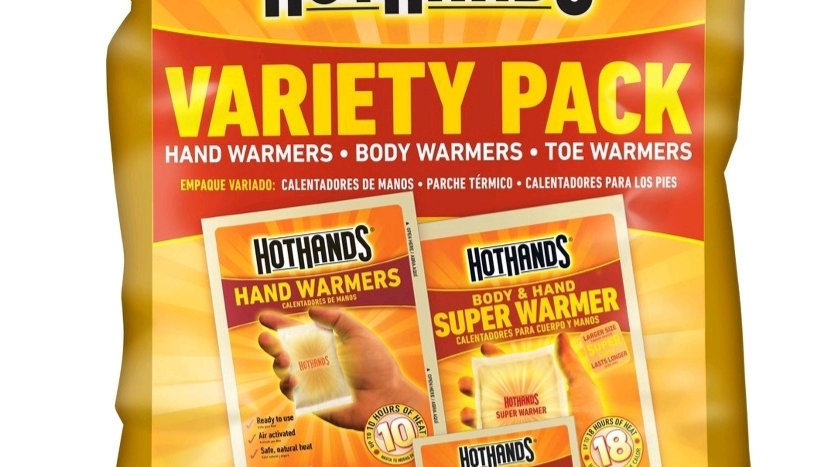 Hot Hands Variety Pack