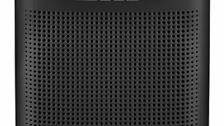 Bose Soundlink Bluetooth Speaker Black