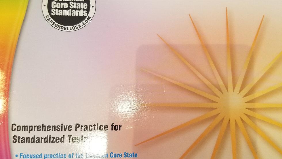 Test Practice Grade 6