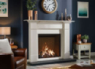 The Reflex 75T Gas Fire