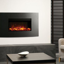 The Riva 2 670 Electric Fire
