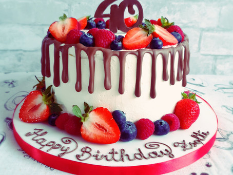 How to choose a cake maker for bespoke celebration cakes?