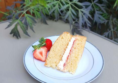 swiss meringue buttercream cake Peterborough