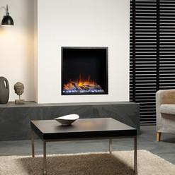 eReflex 55r Inset Electric Fire
