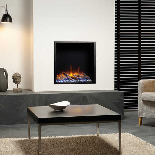 eReflex 55r Inset Electric Fire