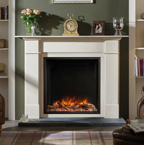 The eReflex 75r inset Electric Fire