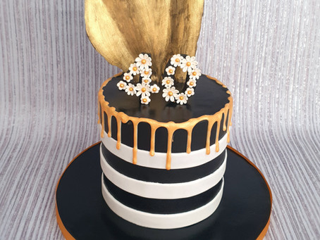 5 things to consider when choosing a bespoke cake