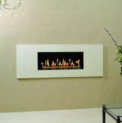 The Studio 2 Gas Fire