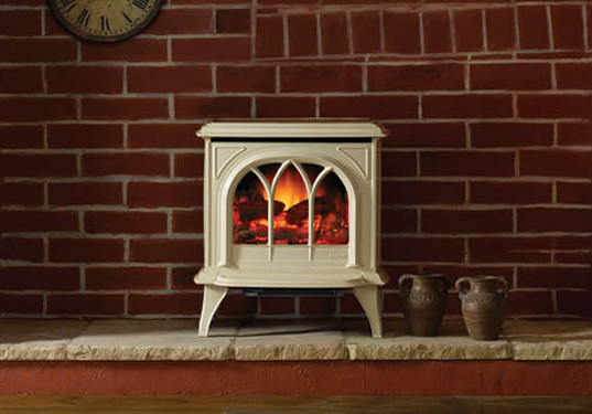 The Huntingdon Stove