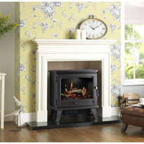 The Sunningdale Electric Stove