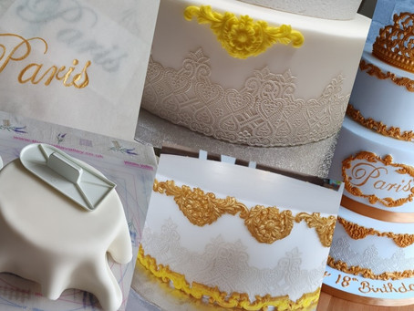 Celebration cakes Lincolnshire - How long does it take to make bespoke birthday cakes