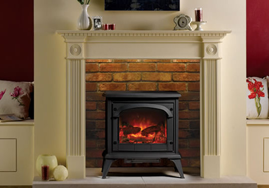 The Clarendon Electric Stove