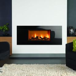 The Studio 1 Gas Fire