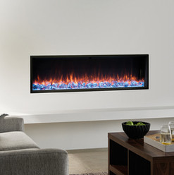 The eReflex 135r Inset Electric Fire