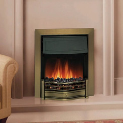 The DX2DB Electric Fire