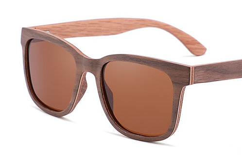 "EDELHOLZ ""CALI"" MAPLEWOOD BROWN"