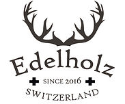 Edelholz Logo