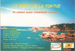 Le Béret de la  tortue