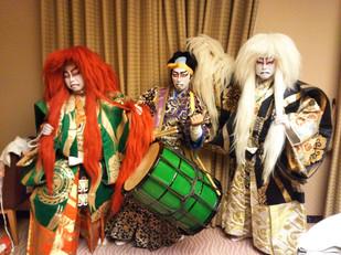 亀鶴屋×響道宴