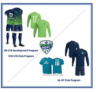 NDFC Uniforms - Sep 23, 2020