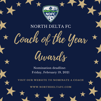 Coach of the Year Awards