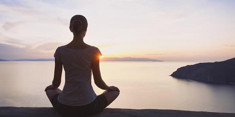 Encuentro Mindfulness Gratuito - Plan de Salud Emocional Online
