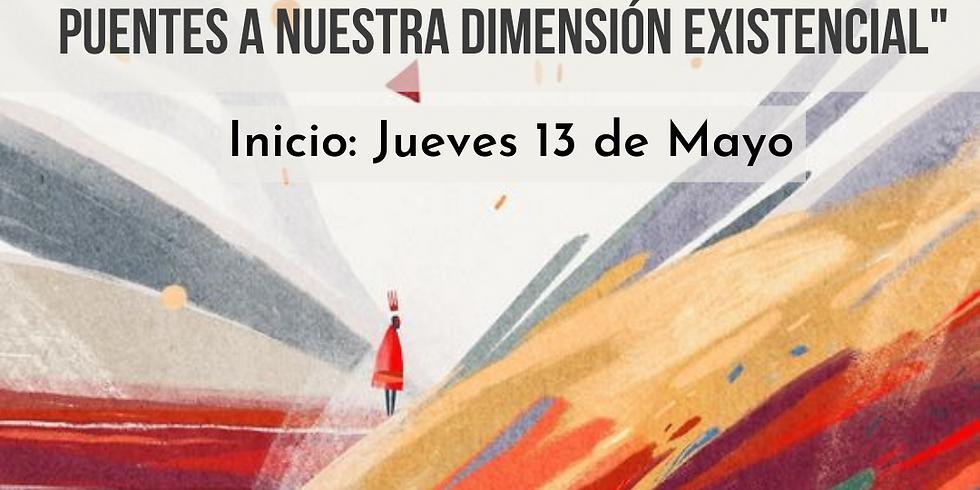 """Curso """"Los cuentos ilustrados, puentes a nuestra dimensión existencial"""""""