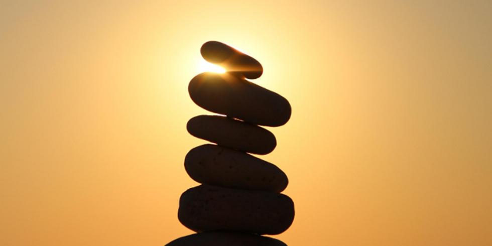 "Curso de Mindfulness ""Programa de regulación de estrés"" - octubre"