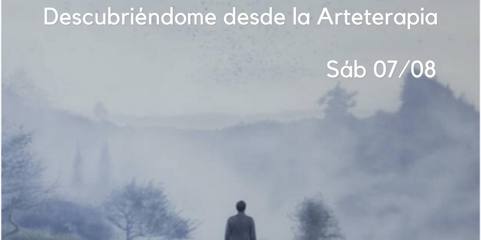 """Curso """"El Camino del Héroe"""" - Arteterapia"""