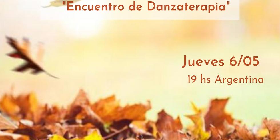 """""""Celebrando el otoño en movimiento"""" - Encuentro de Danzaterapia"""