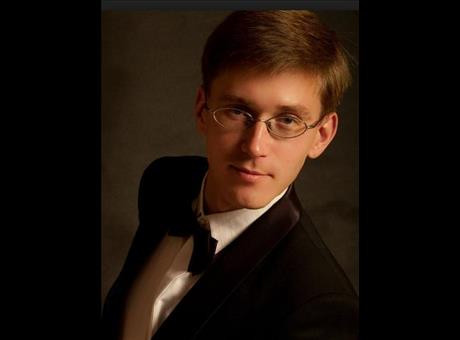 Review: Superb Piano Recital - Best of the Season at Yale's Sprague Hall