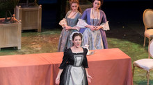 Review: High Notes and Low Notes of Yale Opera's Così Fan Tutte