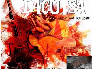 DACUTSA en concert vendredi 10 février 2017 au Moulin