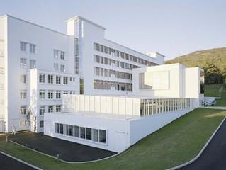 Retour en images sur la visite guidée  de l'École d'Architecture de Clermont-Fd