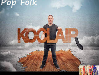 La rentrée au Moulin: Concert de Koclair le vendredi 21 septembre 2018 !