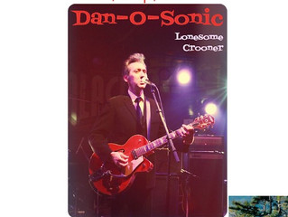 Dan-O-Sonic au Moulin de la Tiretaine le vendredi 10 janvier 2020