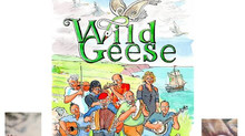 Wild Geese au Moulin de la Tiretaine le vendredi 6 mars 2020