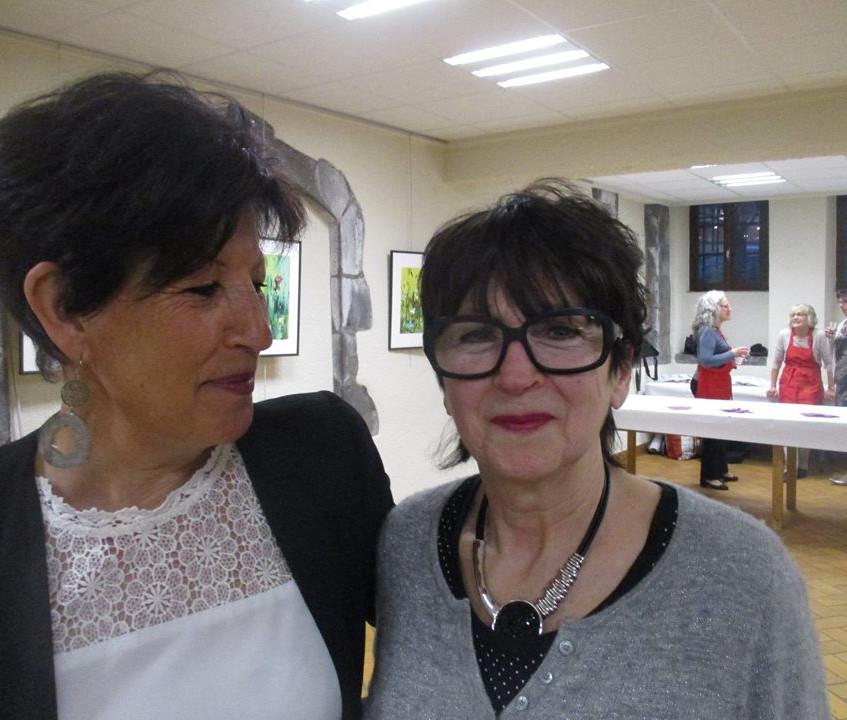 Kandid et Odette Valette (3)