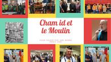 Vœux 2021 de Cham'id et du Moulin