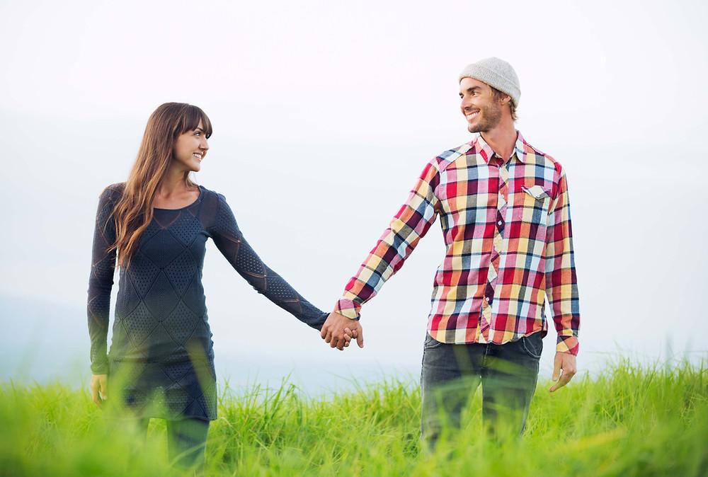 romance love God holding hands relationship