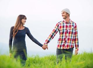 結婚生活に必要なのは、価値観よりも変われる心。