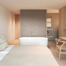 כך תהפכו את חדר השינה שלכם לחדר בבית מלון- המדריך המלא