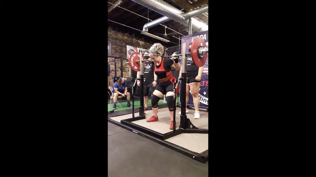 Katie-Rockwell Midwest Challenge 7/25/2020