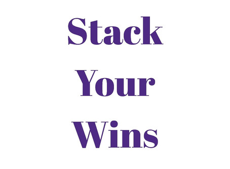Self-Efficacy for Strength Gains: Stack Your Wins